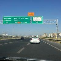 Photo taken at İzmir - Çanakkale Yolu by Hüseyin A. on 6/21/2012