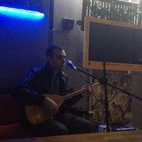 Photo taken at Viral Cafe by Kamil K. on 3/18/2013