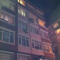 Photo taken at İşler İnşaat by İsmail İ. on 10/12/2012