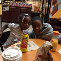 Photo taken at Dunkin' Donuts by Angie R. on 9/14/2012