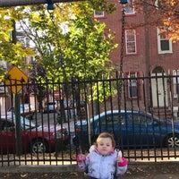 Photo taken at Seger Park by Jess on 11/12/2016
