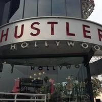 Photo taken at Hustler Hollywood by Seth C. on 3/19/2013