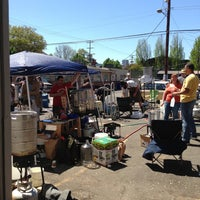 Photo taken at F. H. Steinbart Homebrew Supply by Seth C. on 5/4/2013