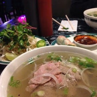 Photo taken at Pho Huy by Seth C. on 12/6/2013