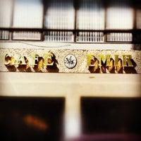 Photo taken at Café Emir by Asael C. on 10/19/2012