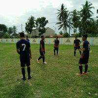 Photo taken at Stadium Sungai Besar by Amir D. on 10/9/2016