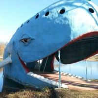 12/28/2013 tarihinde Matt M.ziyaretçi tarafından Blue Whale'de çekilen fotoğraf