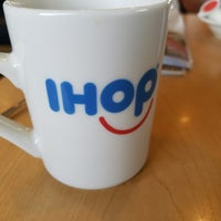 Photo taken at IHOP by Candis K. on 11/13/2017