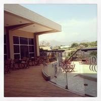 Foto tomada en Hotel Sonesta por Alejandro P. el 2/28/2013
