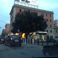 Foto scattata a Piazza dell'Alberone da Gaspare il 4/25/2013