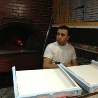Photo taken at Pizzeria Roma by Gaspare on 2/17/2013