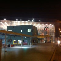 Photo taken at Roma Tiburtina Railway Station (IRT) by Gaspare on 4/20/2013