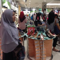 Photo taken at Matahari Department Store by Imelda L. on 5/11/2017