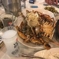 4/11/2018 tarihinde Ege .ziyaretçi tarafından Reis Restaurant'de çekilen fotoğraf