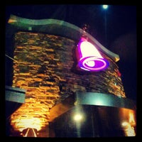 Photo taken at Taco Bell by Jake T. on 10/16/2013