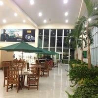 Photo taken at Southwest Florida International Airport (RSW) by Geston P. on 2/3/2013