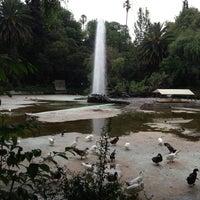 Foto tomada en Parque México por Johnny el 4/28/2013
