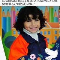 Photo taken at Janjão Escola Maternal by Scida D. on 11/12/2017