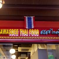 Photo taken at Sawasdee Thai Food by Jean I. on 8/7/2018