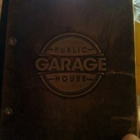 Photo taken at The Garage Public House by Fionel M. on 9/28/2012