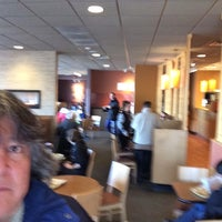 Photo taken at Panera Bread by Guillermo D. on 1/12/2014