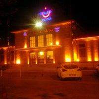 Photo taken at Mersin Garı by ibrahim u. on 5/1/2013