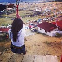 Foto tomada en Valle del Silencio por Braian G. el 3/31/2013