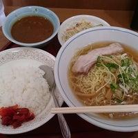 Das Foto wurde bei 東来順 von y_ita am 6/22/2017 aufgenommen