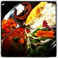 Photo taken at Thandi's Restaurant by Kalia on 10/29/2012