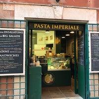 Foto scattata a Pasta Imperiale da Jon A. il 10/7/2017