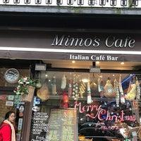 Foto scattata a Mimo's Cafe da Jon A. il 12/6/2016