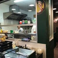 10/7/2017 tarihinde Jon A.ziyaretçi tarafından Pasta Imperiale'de çekilen fotoğraf