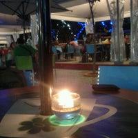 Photo taken at Taman Cafe JEC by Rahadian w. on 9/29/2012