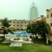 Photo taken at The Emirates Academy of Hospitality Management by Mohamed on 9/16/2012