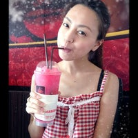 Photo taken at Rabika Coffee / ESSO หนองแขม by Tonfai W. on 6/2/2013