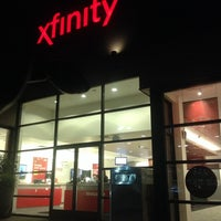 Photo taken at XFINITY Store by Comcast by Kim R. on 1/5/2014