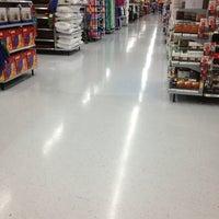 Photo taken at Walmart Supercenter by Leslie F. on 6/10/2013