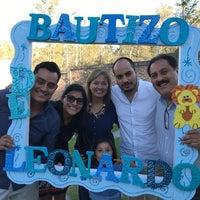 Photo taken at Zoo Eventos by Raúl René S. on 2/27/2017