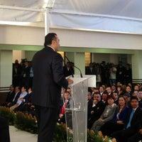 Photo taken at Auditoría Superior del Estado de Puebla by Edmundo Jose M. on 11/28/2012