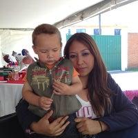 Photo taken at La Salamandra by Edmundo Jose M. on 10/21/2012