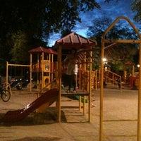 Das Foto wurde bei Parque Forestal von Alma T. am 10/27/2012 aufgenommen