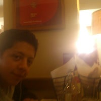 Photo taken at Mayflower (Brewers Fayre) by Adriana D. on 5/13/2013