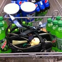 Photo taken at Walmart Supercenter by SusanRenee L. on 8/2/2014