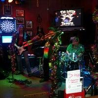 Photo taken at Tin Lizzy Tavern by Nick B. on 2/10/2013