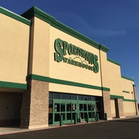 Photo taken at Sportsmans Warehouse by Troy S. on 9/28/2016