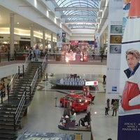 Photo taken at Mall del Río by Gabby P. on 4/4/2013