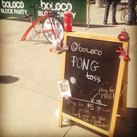 Photo prise au City Hall Plaza par BOLOCO le9/22/2012