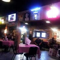 Photo taken at Papa Joe's Burger & Stuff by Melissa D. on 8/23/2013