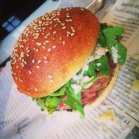 Foto scattata a Street Burger da Roberto F. il 7/19/2014