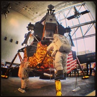 Foto scattata a National Air and Space Museum da Sean R. il 7/14/2013